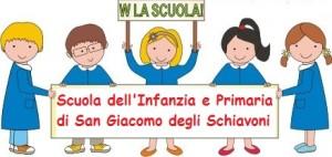 Infanzia e Primaria S_Giacomo