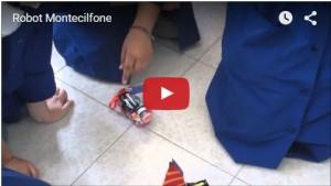 Video robot Montecilfone