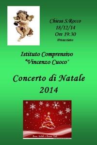 Concerto Natale 2014