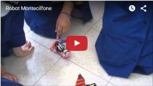 Video robot Montecilfone